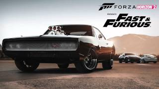 Forza Horizon 2: Fast & Furious (Soundtrack) - Bassnectar - Now ft. Rye Rye