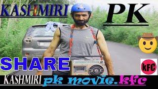 Kashmiri  PK. New video part 1