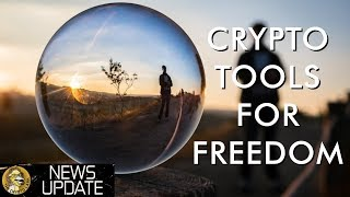 Cryptocurrency Unlocking Financial Freedom For Iran?
