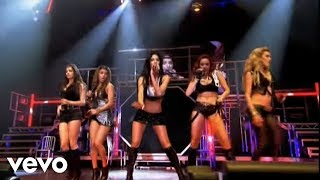 The Pussycat Dolls - Don't Cha (Control Room)