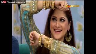 Satrangi - 12 September 2016 | Express Entertainment