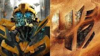 'Tranformers 4' Title Confirmed