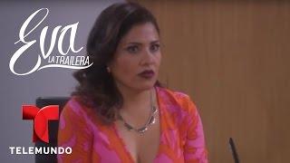 Eva la Trailera | Capítulo 50 | Telemundo