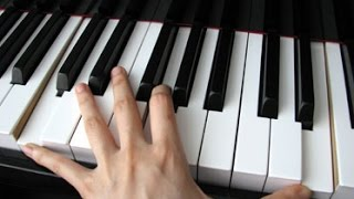 Modul 7  Improvisasi Tangan Kiri
