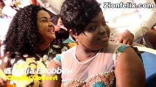 Emelia Brobbey Charity Concert - Vivian Jill, Bill Asamoah, Mercy Asiedu, Others