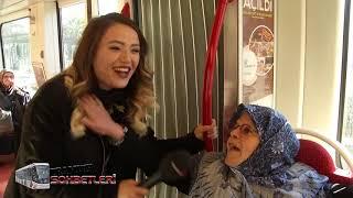 Samsun Tramvay Sohbetleri 1. Bölüm
