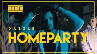 DAZZLE - Homeparty (Official Video)