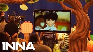 Making of | INNA - WOW | Part I