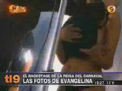 Evangelina Carrozzo