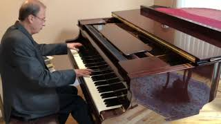 Mendelssohn Venetian Boat Song No.1  Op. 19 Khalil Fattahi