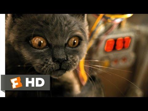 Xxx Mp4 Cats Dogs 5 10 Movie CLIP The Russian Attacks 2001 HD 3gp Sex