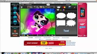 How to make an LPS icon