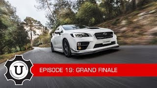 COBB Tuning - COBB University Episode #19 - Grand Finale