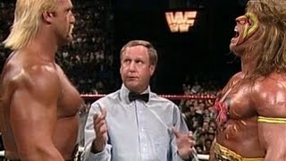 WWE WrestleMania 6 (1990) - OSW Review #18