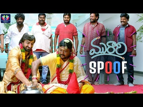 Xxx Mp4 Mahesh Babu Murari Movie Funny Spoof By Vikramjeet Telugu Full Screen 3gp Sex