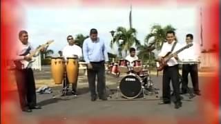 Grupo sinaí de Nicaragua - Madrecita Linda