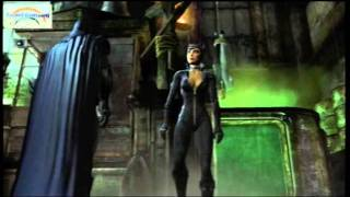 Batman: Arkham City in Tamil