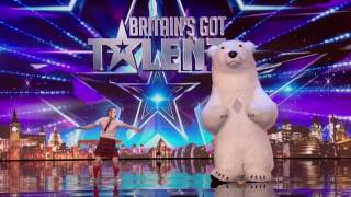 Never Seen Surprising Talents On Talent Shows EVER - Top 5- COMPILATION !!!
