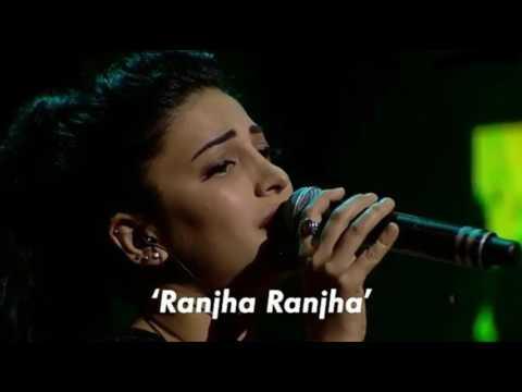 Xxx Mp4 A R Rehman And Shruti Hasan Ranjha Ranjha 3gp Sex