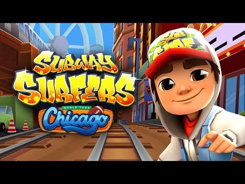 Xxx Mp4 SUBWAY SURFERS GAMEPLAY FULLSCREEN CHICAGO JAKE AND 30 MYSTERY BOXES OPENING 1 3gp Sex