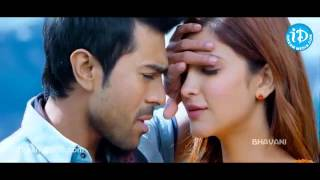 Nee Jathaga Song   Yevadu Full Video Songs   Ram Charan Teja   Shruti Haasan   K