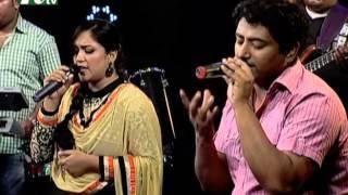 Gitimoy - Musical programme   Stay Tuned with Mainul Islam Khan, Singer Ritu & Yusuf