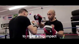 Road To Glory Ep 4   Tode Dmitrovic
