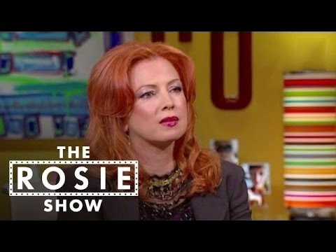 Xxx Mp4 Traci Lords Opens Up About Her Abused Childhood The Rosie Show Oprah Winfrey Network 3gp Sex