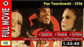 Watch Online : Pan Twardowski (1936)