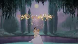 1950 alternate song scene Dancing on a Cloud Cinderella longer Version