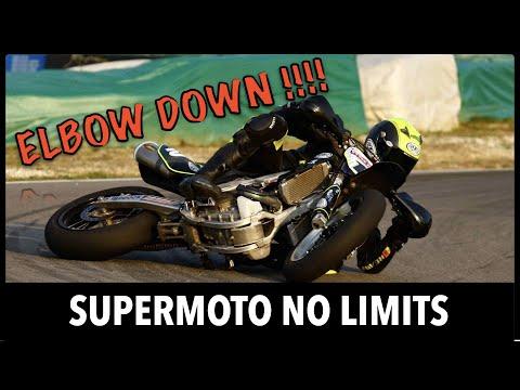 Supermoto no limits