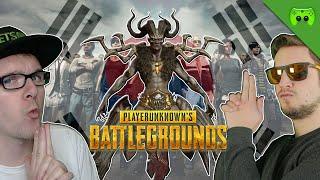 BAAL TRAINING 🎮 Playerunknown's Battlegrounds #6