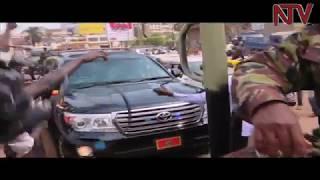 ZUNGULU: Ababaka ba NRM aba togikwatako batabukidde Museveni
