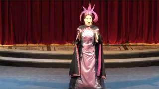 Marena Balinova - Mozart: Magic Flute - Der Hölle Rache