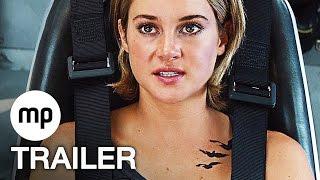 DIE BESTIMMUNG 3: ALLEGIANT Trailer German Deutsch (2016) Divergent: Allegiant Part 1
