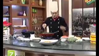 Mix Vegetable Curry by Chef Zakir