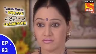 Taarak Mehta Ka Ooltah Chashmah - तारक मेहता का उल्टा चशमाह - Episode 83