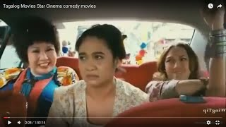 Tagalog Movies Star Cinema comedy movies
