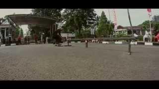 We Love Bogor (event skateboard , bmx with telkomsel )