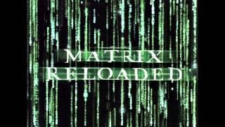 The Matrix Reloaded (OST) - Fluke - Zion