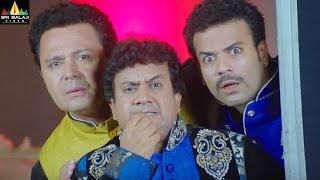 Dawat E Shaadi Comedy Scenes Back to Back | Latest Hindi Movie Scenes | Gullu Dada, Salim Pheku