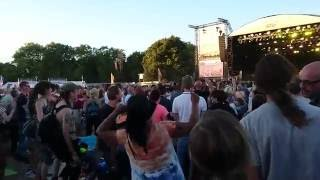 Toots and the Maytals - 54-46 - Madness House of Common - Clapham Common