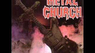 Metal Church - Beyond the Black