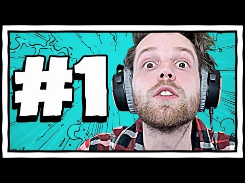 YuB Highlights #1 [Funny Gameplay Moments Montage]
