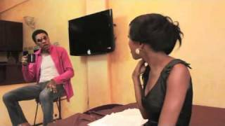 Vanessa Bling f/ Vybz Kartel - One Man / Movin On / OFFICIAL VIDEO *HD* / 2011