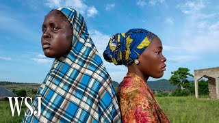 How Two Suicide Bombers Broke Away From Boko Haram | WSJ