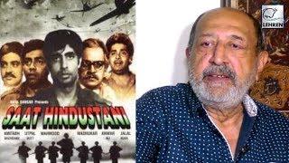 Tinu Anand Talks About Amitabh Bachchan