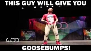 This Guy Will Give You GOOSEBUMPS !!!...
