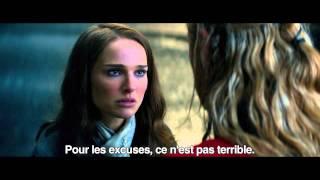 Thor : Le Monde des Ténèbres - Les liens qui unissent Thor et Jane