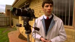Australian UFOs Documentary (FREE, NO ADS)